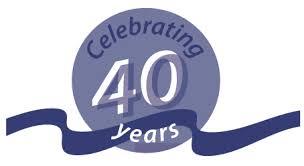 40 year Celebration 2016