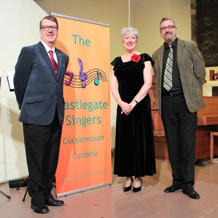 Past Choir Directors